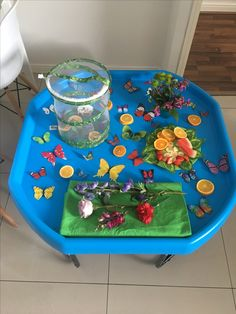 Activities For 2 Year Olds Daycare, Childcare Activities, Nursery Activities, Toddler Learning Activities, Infant Activities, Classroom Crafts, Preschool Crafts, Minibeasts Eyfs, Hungry Caterpillar Craft