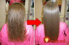 Mať najlepšiu kamarátku kaderníčku je na nezaplatenie. Miška mi totižto poradila túto perfektnú masku na vlasy, ktorá má presne taký efekt, ako drahé keratínové zábaly a kúry na vlasy. Maska vlasy hydratuje, zacelí vlasové vlákno, Hydrating Hair Mask, Bella Beauty, Cabello Hair, Homemade Beauty Tips, Beauty Recipe, Grow Hair, Organic Beauty, Hair Hacks, Healthy Hair