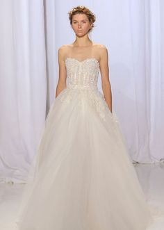 The 6 Biggest Bridal Trends of Fall 2017   StyleCaster