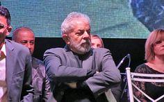 """Lula engata o modo psicopata para dourar o discurso do desespero. """"...o ex-presidente Lula, prestes a ver o sol nascer quadrado, mostrou-se ainda mais desesperado que o costumeiro dos últimos meses. Logo ele, cujo partido bate recorde de mentiras, se disse """"cansado das mentiras e safadezas"""". O mestre do cinismo quer nos convencer de que as pedaladas fiscais, a corrupção na Petrobrás e o estelionato eleitoral são antes invenções da oposição do que fatos do mundo, comprováveis empiricamente."""""""