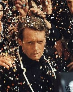Election time in The Village: Number Six (Patrick McGoohan) runs for office in The Prisoner episode 'Free For All'. Science Fiction, Spy Shows, William Hurt, Tara King, Number Six, Emma Peel, Tv Show Casting, Pink Minnie, Film Studio