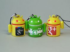 Re: Android Robot Colors Mascot ; Jan 2, 2012