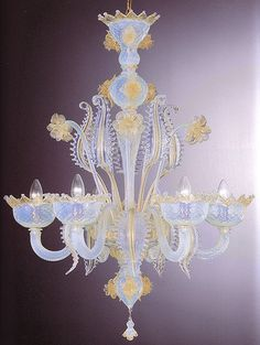 Mini chandeliers for bedrooms. Modern crystal chandeliers for rooms. Murano Chandelier, Antique Chandelier, Mini Chandelier, Murano Glass, Chandelier Bedroom, Chandelier Lighting, Venetian Glass, Vintage Lamps, Chandeliers