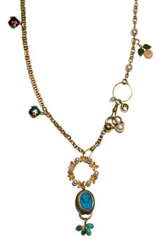JEWELLERY - Necklaces Titti Peggy iiI4Or3Pcj