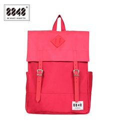 8848 Brand Backpacks Women Men Backpackl CasualTravel 100% Polyester Free  Shipping Europe American Fashion Style Knapsack C055 3-in Backpacks from  Luggage ... bab03842d4576
