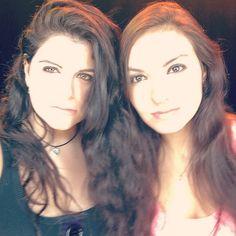 Bria and chrissy son unas de las chicas más sexys que he visto 3n YouTube bria es fea . La preciosa a la que me refiero es Chrissy