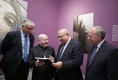 Se presenta el libro de la exposición 'Teresa de Jesús: de Goya a los académicos de hoy'