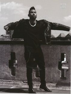 The Official Miguel Site