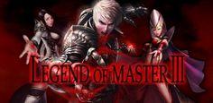 Legend of Master 3 APK – Long ago, an evil sorceress named B'Kar petrified Cain's family.