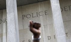 Attorney: Baltimore police shooting video contradicts officers' version | US news | The Guardian