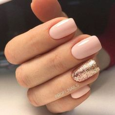 59 Beautiful Nail Art Design To Try This Season - long coffin nails glitter nails mixmatched nail art nail colors mauve nails nail polis nude nails Beautiful Nail Art, Gorgeous Nails, Pretty Nails, Beautiful Pictures, Mauve Nails, Glitter Nails, Rose Gold Nails, Gold Glitter, Prom Nails