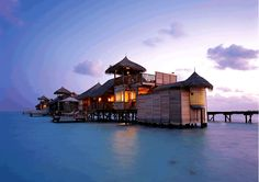 The Birth of the Over-Water Bungalow | A Travel Writer's World