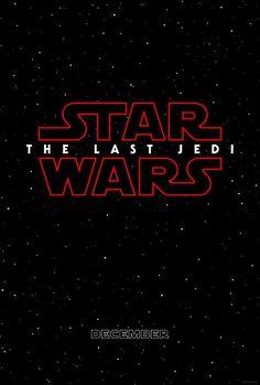 Star Wars: Episode 8 - The Last Jedi!