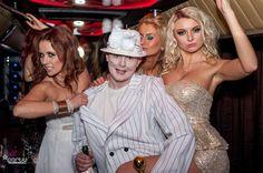Partybus in Krakow http://partykrakow.co.uk/stag-weekends-krakow/nightlife/strip-partybus/