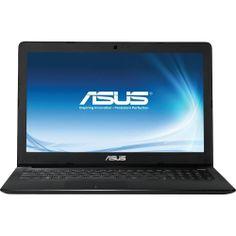 "ASUS R509CA-SB31 i3-2365M 15.6"" Notebook PC"
