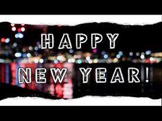 HAPPY NEW YEAR (2017) / Life of L-J