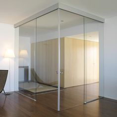 Partitions-Sliding wall systems-Partitions-Space dividers-Rolmatic-Klein Europe