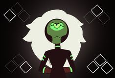 Steven Universe centipeetle before the corruption by catdog1123.deviantart.com on @DeviantArt