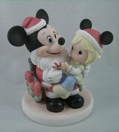 Merry Christmas To All (Disney)