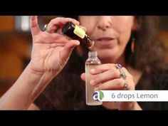 When to Apply Essential Oils: To Get Rid of Acne - YouTube