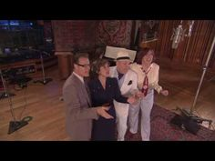 """Route 66"" - The Manhattan Transfer (2008) ----One of my favorite groups."
