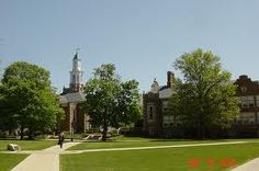 I attended Culver Academies & graduated in 1990. (Culver, Indiana)