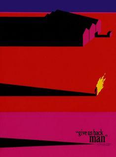 Give Us Back Man (Tsunehisa Kimura, 1969)