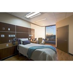 1506-New-Parkland-Hospital-HDR-Corgan-5.jpg (650×433) ❤ liked on Polyvore featuring hospital
