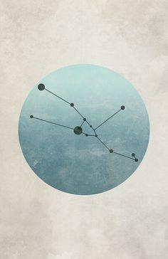 taurus constellation tattoo - Google Search                                                                                                                                                                                 More