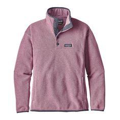 W's Lightweight Better Sweater® Marsupial Pullover, Light Violet (LVT)