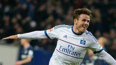 Der Dino foppt die Alte Dame: Hamburg klettert, Hertha hadert