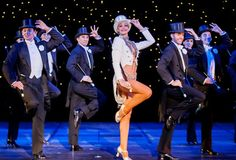 Inside Jubilee, Las Vegas' Last Topless Revue