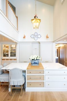 Happy Friday, may it be a lovely weekend filled with Spring's warmth and spent with dear friends. Inspiration Boards, Room Inspiration, Dear Friend, Happy Friday, Master Bathroom, Bar Stools, Interior, Table, Furniture
