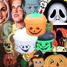 31 Reasons You Miss Halloween in the '90s