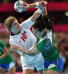 Please tell me you're going to call a handball.