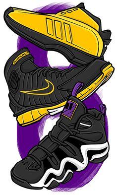 2000 Nba Finals, Nba Background, Lakers Celtics, Michael Jordan Art, James Worthy, Kobe Bryant 8, King Lebron, Nike Wallpaper, Shaquille O'neal