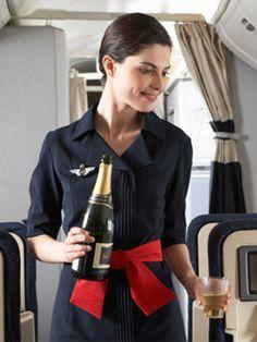 フランスに行くならエールフランス航空で!