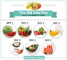1週間チャレンジ!-3キロが叶う話題の「GMダイエット」 - Locari(ロカリ)