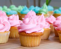Magnolia Bakery's Bobbie Lloyd shows you How to Make a Better Cupcake