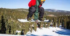 Lake Tahoe Ski Resort, Corporate Retreats & Vacation Packages - Granlibakken Conference Center & Lodge - Tahoe City, CA