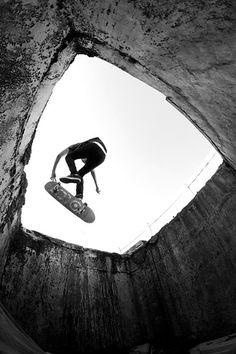 Renato Lainho – Paixão pelos skates