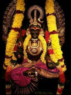 Jay maa Tripurari