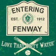 LOVE That Dirty Water!!!