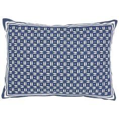 Neku Navy Cotton Cushion Velvet Cushions, Floor Cushions, Cushions Online, Indoor, Throw Pillows, Navy, Cotton, Shopping, Furniture