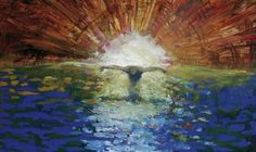 Baptism of the Christ