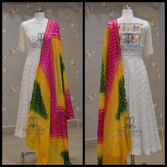 Yay' or 'Nay'. Raise your hand if you like to wear this dress . Wish To Buy And For Place the Order, Drop msg on dm Contact us Or Whatsapp: 9714810166 ———————————————————————————- Kurta Designs, Kurti Designs Party Wear, Blouse Designs, Indian Gowns Dresses, Pakistani Dresses, Girls Dresses, Indian Designer Outfits, Indian Outfits, New Designer Dresses
