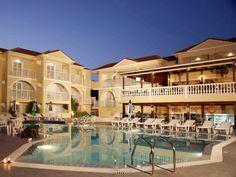 ZAKYNTHOS,HOTEL FILOXENIA Insula Zakinthos din Grecia 424 EUR, All Inclusive sejur/pers 8 zile/7 nopti Transport Avion