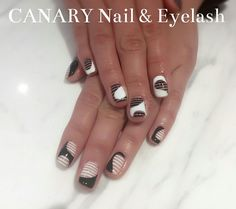 Eyelash Salon, Eyelashes, Cool Stuff, Nails, Beauty, Lashes, Finger Nails, Ongles, Cosmetology