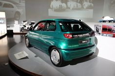 BMW E1 - The Original Electric BMW #BMW #cars #M3 #car #M4 #auto