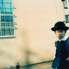 <p></p><p>Untitled from the series Is As It © Mikiko Hara, courtesy MIYAKO YOSH</p><p></p>